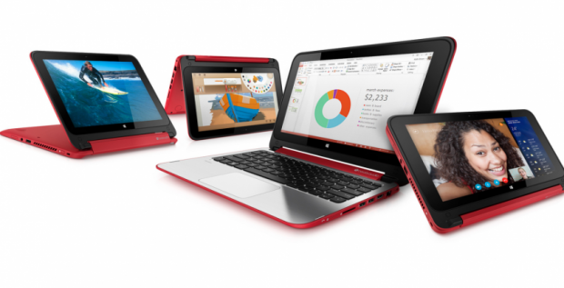 HP Pavilion x360 Convertible Laptop official; Specs and Price
