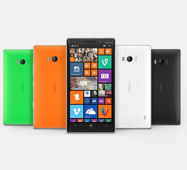 Nokia Lumia 930 full Specs