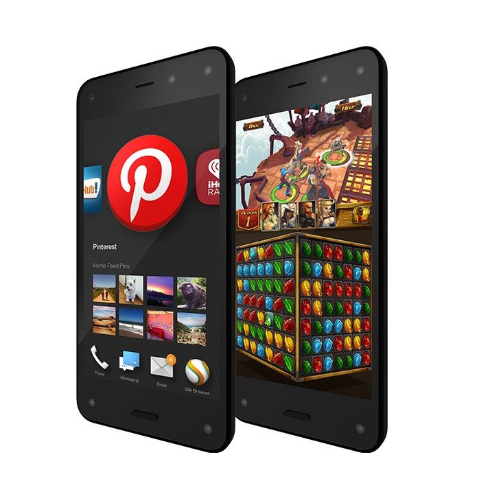 Amazon Fire Phone full Specifications