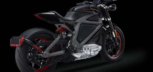 Harley-Davidson introduces its first Electric Motorcycle Project LiveWire