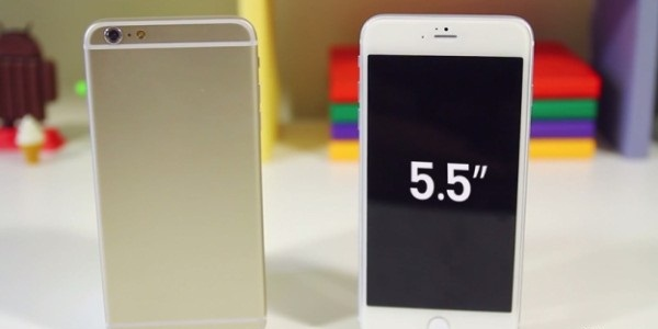 iPhone 6 to come in two variants; iPhablet features OIS and 128GB option