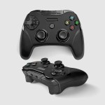 SteelSeries Stratus XL Wireless Gaming Controller for iOS 7 Devices lacuned