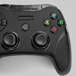 SteelSeries Stratus XL Wireless Gaming Controller for iOS 7 Devices