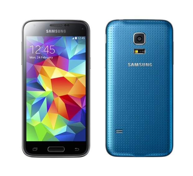 Samsung Galaxy S5 mini full Specifications