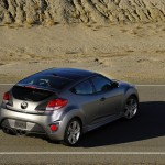 2013 Hyundai Veloster Turbo priced; releasing this Summer