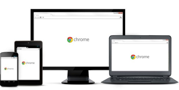 Google releases Chrome 64-bit Beta Browser for Windows
