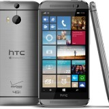 HTC One M8 for Windows Hands-on Video