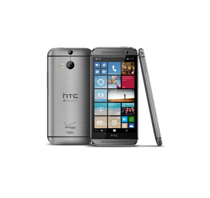 HTC One M8 for Windows Full Specs