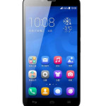Huawei announces affordable Honor 3C Play, Specs and Price