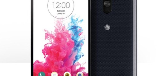 LG G Vista for AT&T, pricing $49.99
