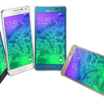 Samsung Galaxy Alpha full Specs and Image Gallery