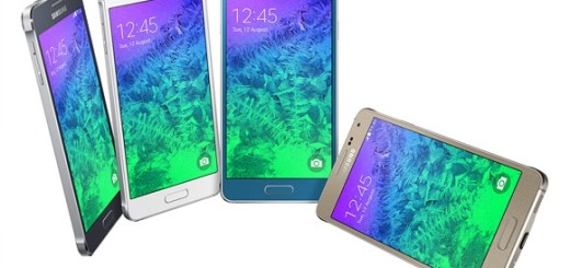 Samsung launches premium-looking Galaxy Alpha with Metal Frame