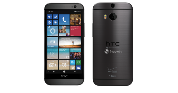 HTC's Windows Phone One W8 leaks; features Full HD display and Duo Camera