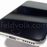New Images of iPhone 6 with complete new design spotted