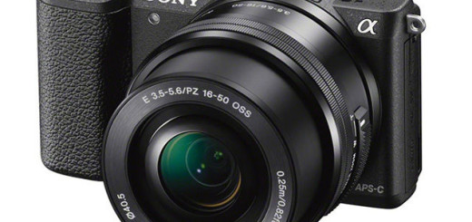 Sony debuts compact Alpha 5100 Interchangeable Lens Camera; pricing $700