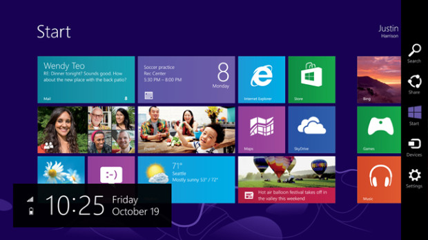 Microsoft working on Windows 9,  to feature Virtual Desktops and more