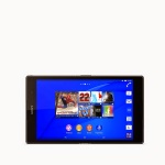 Sony Xperia Z3 Tablet Compact Full Specs and Gallery