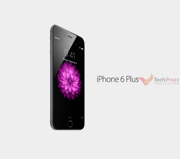 Apple iPhone 6 Plus full specs