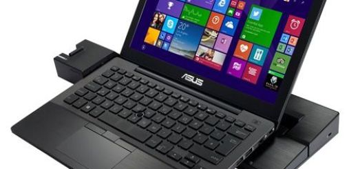 Asus launches AsusPro BU201 Business Ultrabook