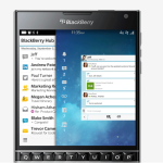 BlackBerry Passport Full Specs, Price