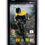 CAT S50 Rugged Android Smartphone