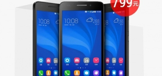 Huawei Honor 4 Play with LTE, specs and price