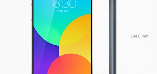 Meizu MX4 specs and price