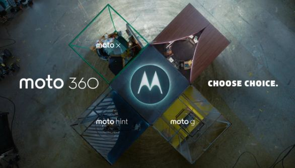 Moto 360 smartwatch specs and price