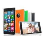 Nokia Lumia 830 Full Specs