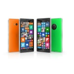 Nokia Lumia 830 Full Specs and Video