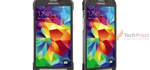 Samsung Galaxy 5 Active in Canada