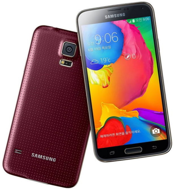 Samsung Galaxy S5 LTE-A hits the US, pricing $749