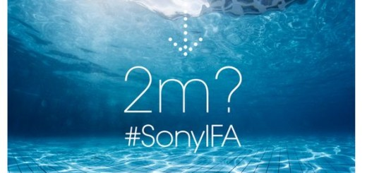 Sony SmartWatch 3, SmartBand Talk leaked ahead of IFA 2014