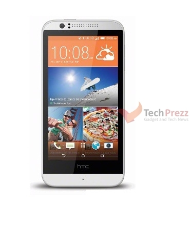 Sprint HTC Desire 510 specs, price and release date