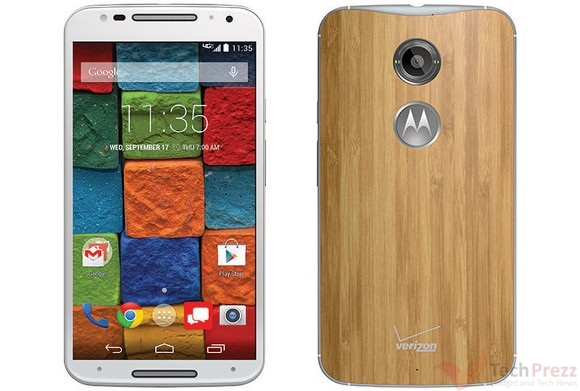 Verizon Moto X 2014 Release and Price