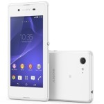 Sony Xperia Z3, Z3 Compact and E3 unveiled at IFA 2014
