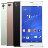 Sony Xperia Z3 UK Availability