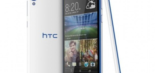 HTC Desire 820 with mid-end Specs