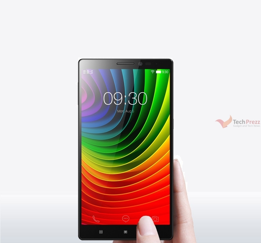 Lenovo Vibe Z2 Pro Specs and Price