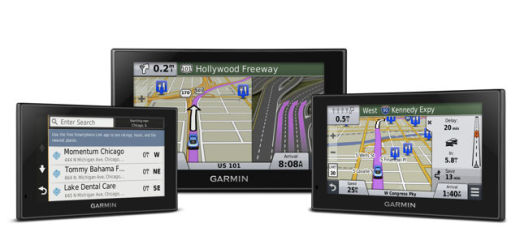 Garmin 2014 nuvi Advanced Series