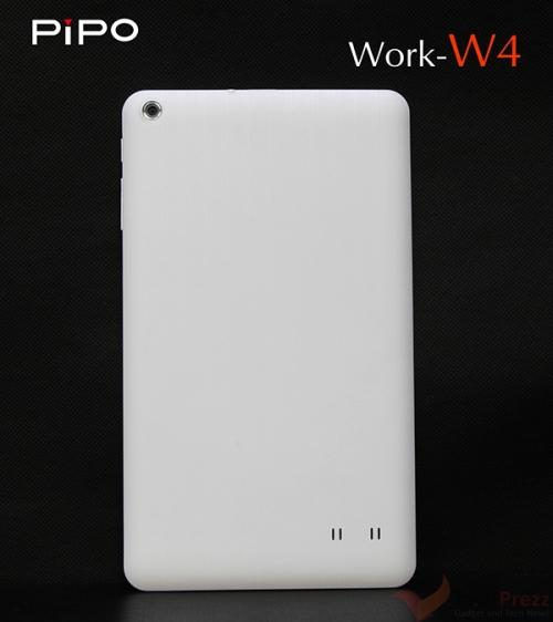 Pipo Work W4 Cheapest Windows 8 Tablet
