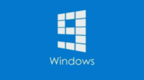 Windows 9 teaser in China