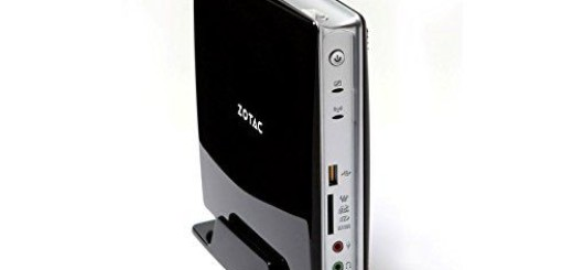 Zotac ZBOX BI320 specs and price