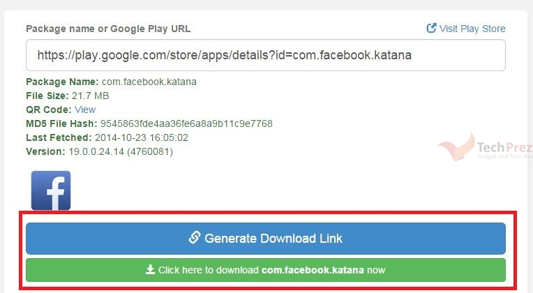 How to download and install Android Apps via PC from Google