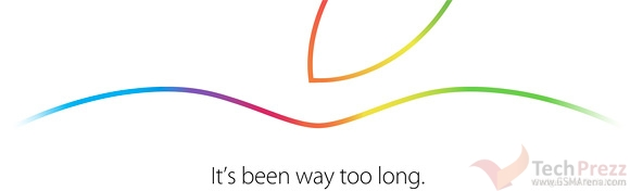 Watch Apple iPad Event Live Stream