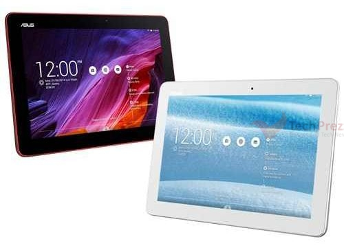 Asus MeMO Pad 10 ME103K specs and price