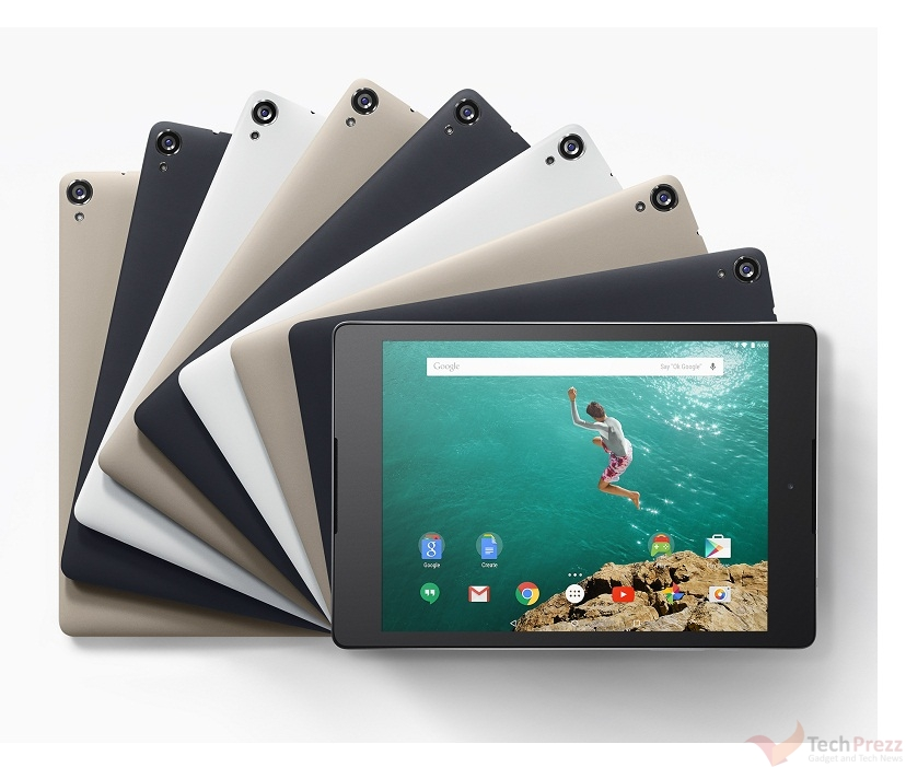 Google Nexus 9 full specs, pros and cons