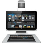 HP Sprout All-in-One PC with 3D Scanner