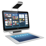 HP Sprout All-in-One PC scans real-world objects; Specs and Price