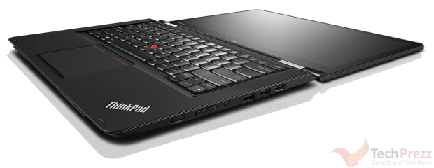 Lenovo ThinkaPad Yoga 14 specs and price